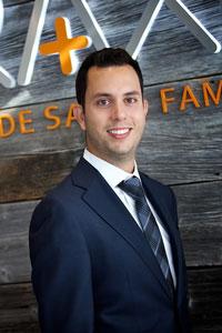 Dr Elroy Shuker MD, CM, CCMF