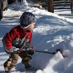 Le pelletage de neige peut-il être sans douleur ?