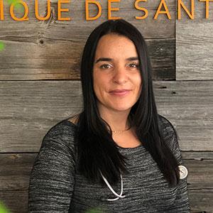Geneviève Boulanger IPSPL