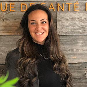 Virginie Robitaille Coordonnatrice